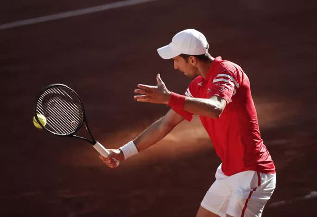 Djokovic vô địch Roland Garros 2021 sau màn ngược dòng thắng ngoạn mục - Ảnh 5.
