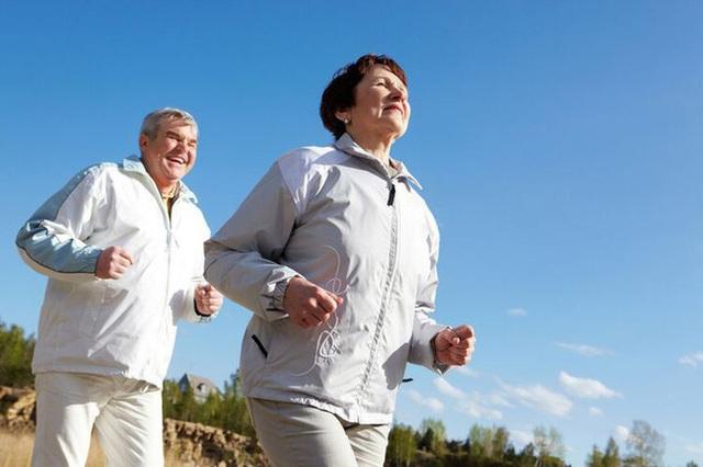 Ai cũng có tế bào ung thư, chuyên gia kiến nghị 4 bộ mật mã chống ung thư, lợi ích cả đời - Ảnh 4.