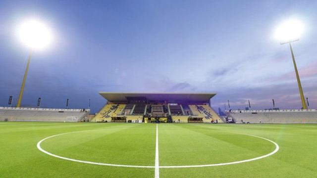Từ SVĐ diễn ra trận Việt Nam vs UAE 15/6: Dubai đốt tiền cho sân vận động thể thao khủng thế nào? - Ảnh 4.