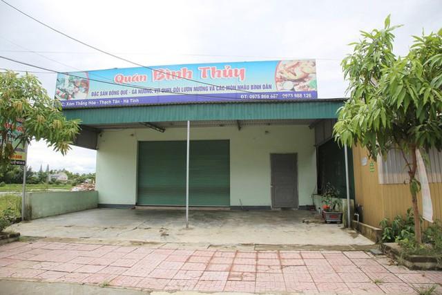 Bị phong tỏa, làng vịt nổi tiếng nhất Hà Tĩnh vắng khách ngày Tết Đoan Ngọ  - Ảnh 5.