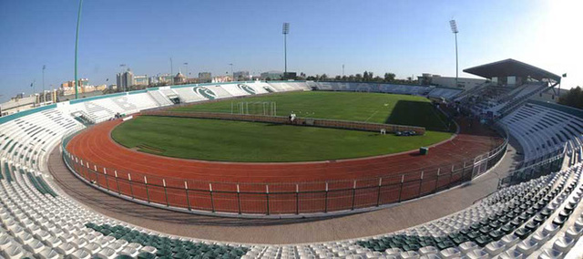 Từ SVĐ diễn ra trận Việt Nam vs UAE 15/6: Dubai đốt tiền cho sân vận động thể thao khủng thế nào? - Ảnh 5.
