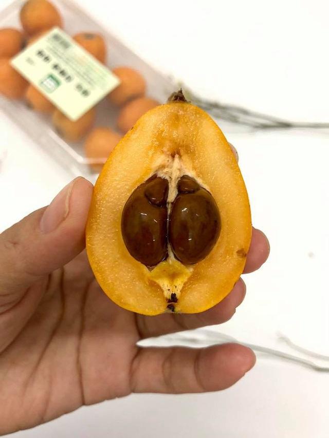 Nhật Bản có loại quả mọc dại đầy đường không ai hái, về đến Việt Nam có giá lên tới 4 triệu/kg, chỉ dành cho hội nhà giàu? - Ảnh 5.