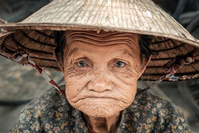 Chu du châu Á 210 ngày, nhiếp ảnh gia Ukraine đặc biệt phải lòng Việt Nam, tung bộ ảnh 3 miền non nước đẹp đến mê hoặc - Ảnh 7.