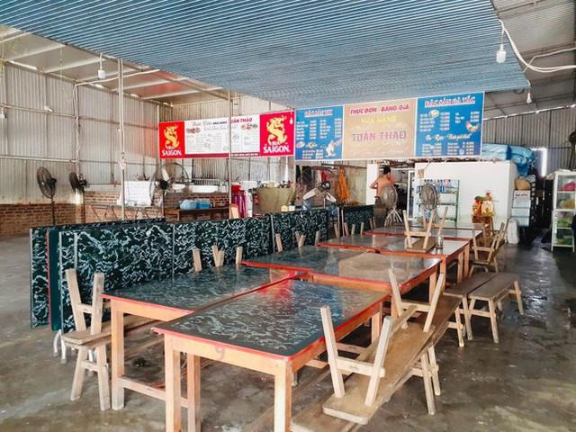 Bị phong tỏa, làng vịt nổi tiếng nhất Hà Tĩnh vắng khách ngày Tết Đoan Ngọ  - Ảnh 10.