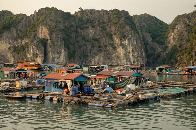 Chu du châu Á 210 ngày, nhiếp ảnh gia Ukraine đặc biệt phải lòng Việt Nam, tung bộ ảnh 3 miền non nước đẹp đến mê hoặc - Ảnh 10.