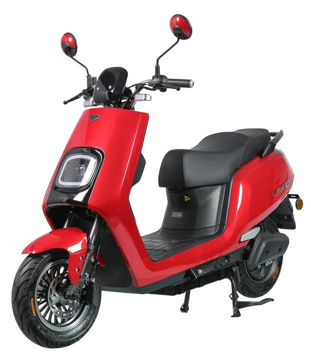 Chủ thương hiệu Thái Dương Năng: Năm nay dự kiến cho ra mắt 5 mẫu xe máy điện, chưa đặt vấn đề lợi nhuận - Ảnh 2.
