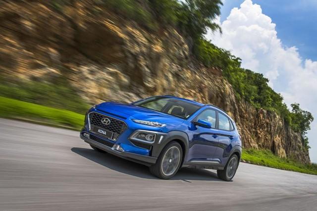 Ô tô tiếp đà giảm giá sập sàn, Kia Cerato, Mazda CX-8 rẻ nhất phân khúc - Ảnh 5.
