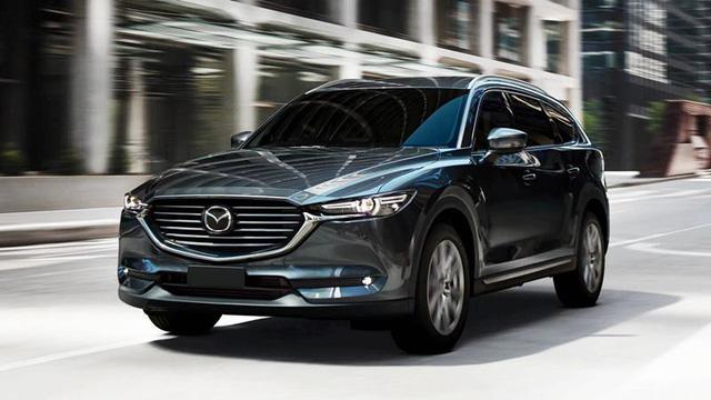 Ô tô tiếp đà giảm giá sập sàn, Kia Cerato, Mazda CX-8 rẻ nhất phân khúc - Ảnh 2.
