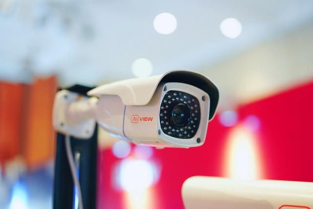 Camera AI View của BKAV bắt đầu bán tại Việt Nam - Ảnh 1.