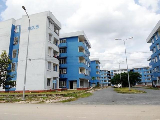 TPHCM phân bổ gần 3.500 căn hộ để phục vụ tái định cư  - Ảnh 1.