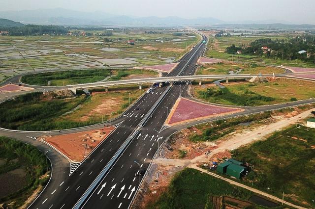 Cần hơn 28.000 tỷ đồng để làm 4 tuyến đường chạy qua địa phận tỉnh Đồng Nai - Ảnh 1.