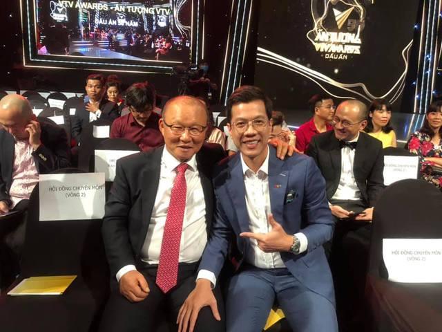 BLV Tạ Biên Cương trở lại trong trận cầu cân não tuyển Việt Nam đấu UAE - Ảnh 2.