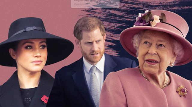Công nương Kate gây sốt MXH với khoảnh khắc ấm áp bên gia đình chồng, nhà Meghan lại bị tố nói dối khiến Nữ hoàng Anh khó xử - Ảnh 2.
