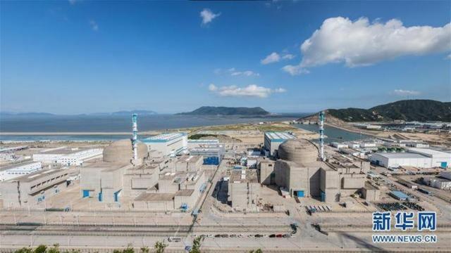 Trung Quốc bác bỏ cảnh báo rò rỉ phóng xạ nhà máy điện hạt nhân - Ảnh 1.