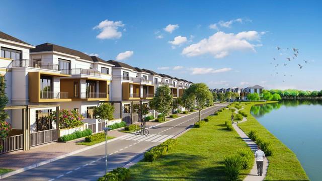 Vốn ngoại rút khỏi thị trường bất động sản  - Ảnh 3.