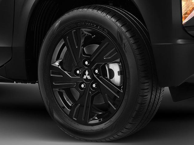 Mitsubishi Xpander thêm phiên bản đặc biệt: Thể thao hơn, nâng cấp dàn loa mới, tăng sức cạnh tranh trước Suzuki Ertiga, XL7 - Ảnh 5.