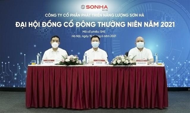 Chủ thương hiệu Thái Dương Năng: Năm nay dự kiến cho ra mắt 5 mẫu xe máy điện, chưa đặt vấn đề lợi nhuận - Ảnh 1.