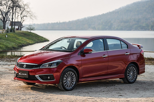 Ô tô tiếp đà giảm giá sập sàn, Kia Cerato, Mazda CX-8 rẻ nhất phân khúc - Ảnh 4.