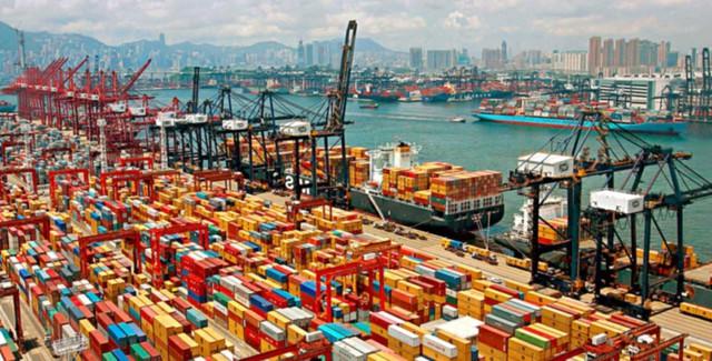 Cuộc khủng hoảng chuỗi cung ứng toàn cầu tiếp theo đến sớm hơn tưởng tượng - Ảnh 2.