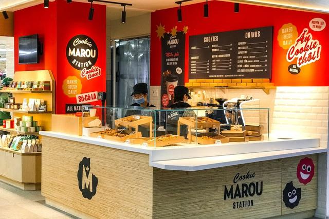 """Founder&CEO Marou - công ty socola """"ngon nhất thế giới"""": 10 năm khởi nghiệp ở Việt Nam đưa socola lên bản đồ thế giới, doanh số xuất khẩu năm 2020 tăng 50% - Ảnh 11."""