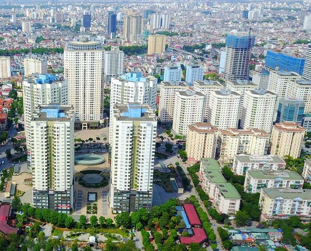 Chuyên gia dự báo bất ngờ về thị trường bất động sản 6 tháng cuối năm - Ảnh 2.