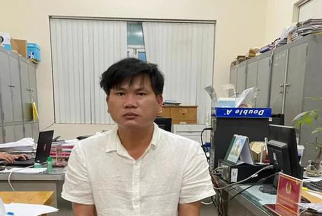 Bắt nguyên Trưởng phòng tổng hợp, Văn phòng UBND tỉnh Đồng Nai  - Ảnh 1.
