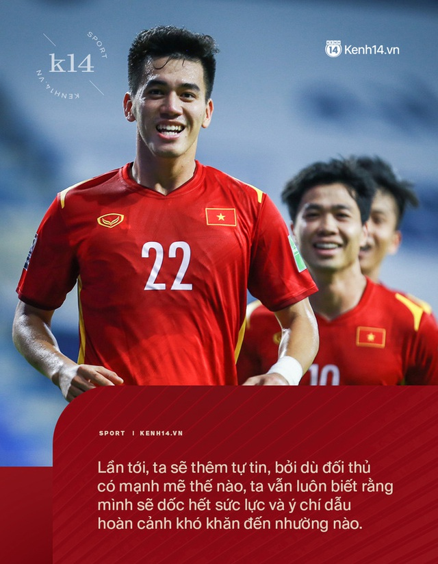 Thua một trận, thắng cả chiến dịch: Và lịch sử bóng đá Việt Nam vẫn đang được viết tiếp! - Ảnh 1.