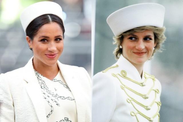 Meghan đánh tiếng sẽ quay về hoàng gia vào ngày tưởng nhớ Công nương Diana khiến dư luận phẫn nộ - Ảnh 1.