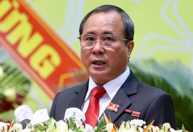 Ủy ban Kiểm tra Trung ương: Bí thư Bình Dương Trần Văn Nam có vi phạm về quản lý đất đai  - Ảnh 1.