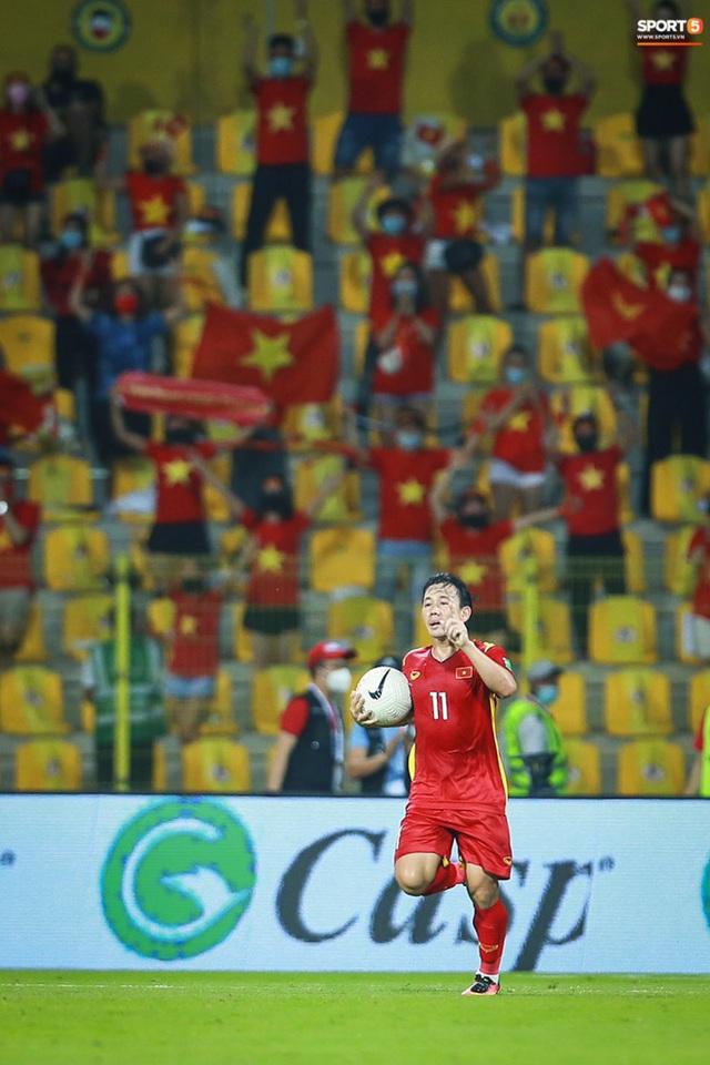 Thua một trận, thắng cả chiến dịch: Và lịch sử bóng đá Việt Nam vẫn đang được viết tiếp! - Ảnh 3.