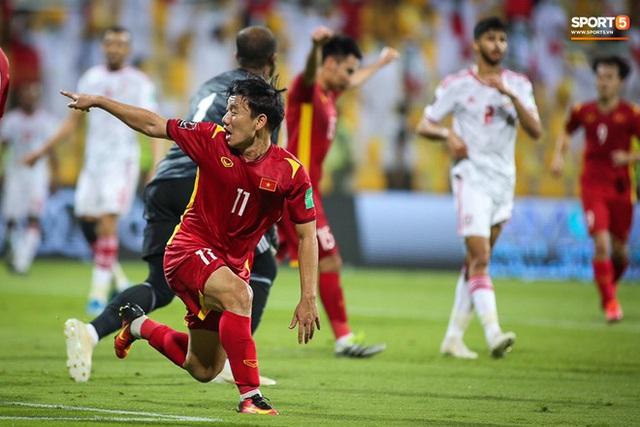Thua một trận, thắng cả chiến dịch: Và lịch sử bóng đá Việt Nam vẫn đang được viết tiếp! - Ảnh 9.