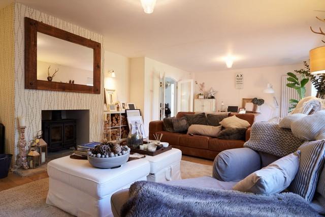 Chuyên gia thiết kế nội thất bắt lỗi 7 sai lầm trong thiết kế khiến phòng khách trở nên kém sang: Điều chỉnh 1 chi tiết nhỏ thôi cũng nâng tầm cho ngôi nhà của bạn - Ảnh 6.