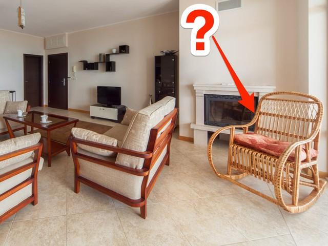 Chuyên gia thiết kế nội thất bắt lỗi 7 sai lầm trong thiết kế khiến phòng khách trở nên kém sang: Điều chỉnh 1 chi tiết nhỏ thôi cũng nâng tầm cho ngôi nhà của bạn - Ảnh 7.