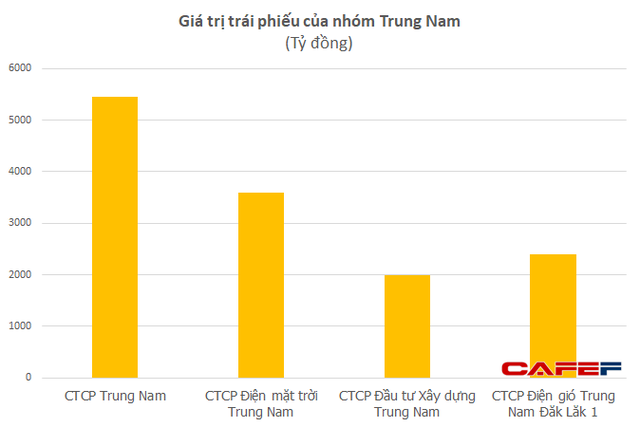 Trung Nam huy động gần 20.000 tỷ đồng trái phiếu trong 2 năm, điểm đến tiếp theo là dự án điện gió Ea Nam vốn đầu tư hơn 700 triệu USD - Ảnh 1.
