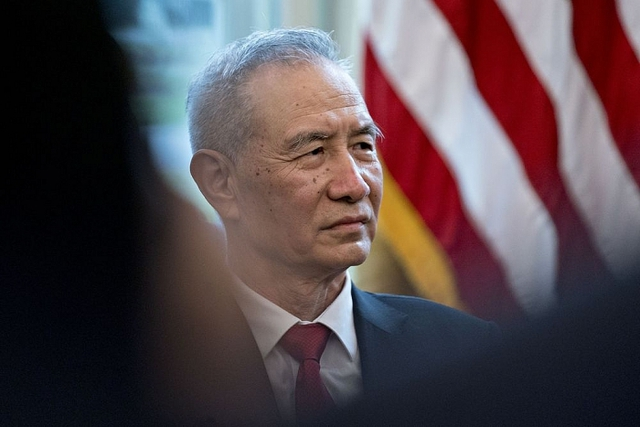 Ông Tập Cận Bình chọn chỉ huy thiện chiến nhất cho cuộc chiến chip chống lại Mỹ - Ảnh 2.