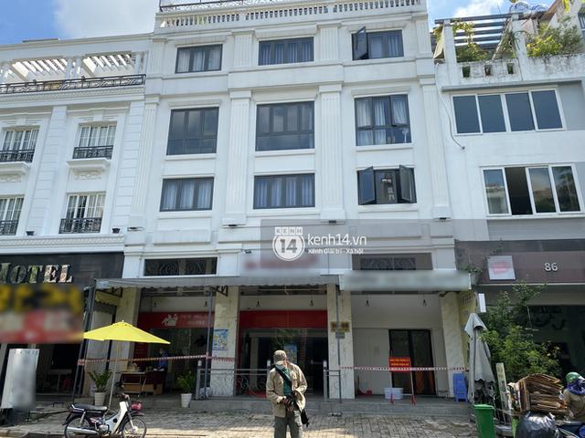 Cận cảnh nơi cách ly của tuyển Việt Nam tại Sài Gòn: Khách sạn 3 sao nhưng vô cùng chất lượng! - Ảnh 2.