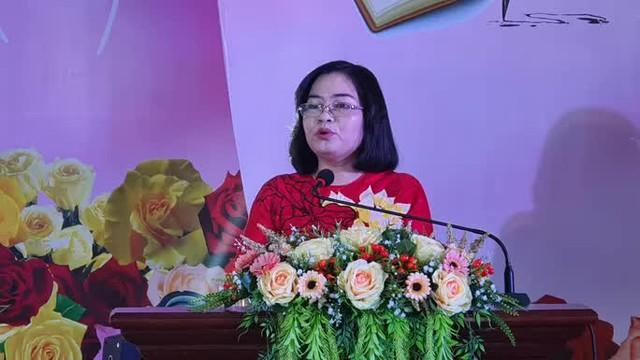 Giám đốc và Phó Giám đốc Sở Giáo dục và Đào tạo TP Cần Thơ xin nghỉ việc - Ảnh 1.