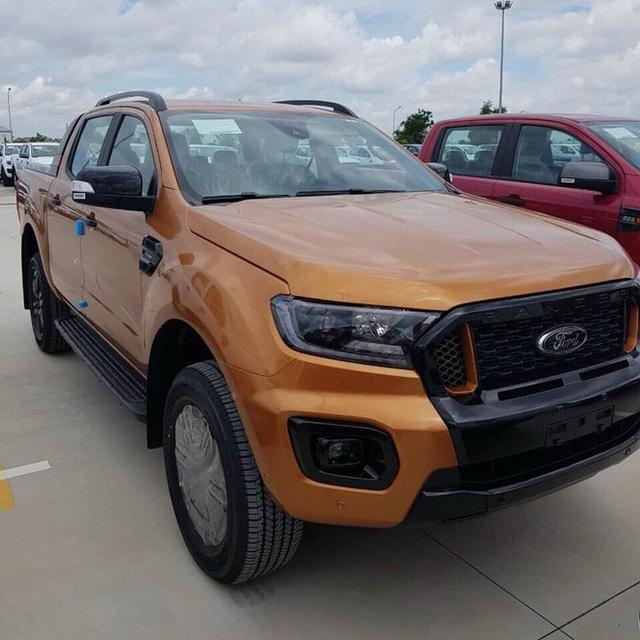 Lộ diện 5 phiên bản Ford Ranger lắp ráp tại Việt Nam: Linh kiện như xe nhập Thái Lan, giá giảm mạnh hơn, càng làm khó Toyota Hilux - Ảnh 1.