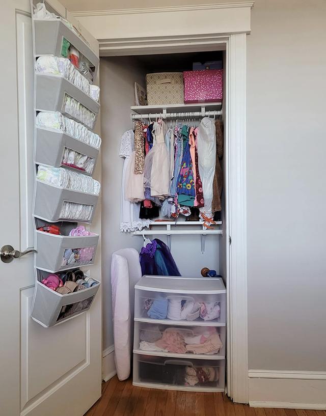 11 món đồ lưu trữ hoàn hảo cho căn hộ nhỏ hẹp, chắc chắn bạn sẽ hối hận khi không mua chúng sớm hơn - Ảnh 2.