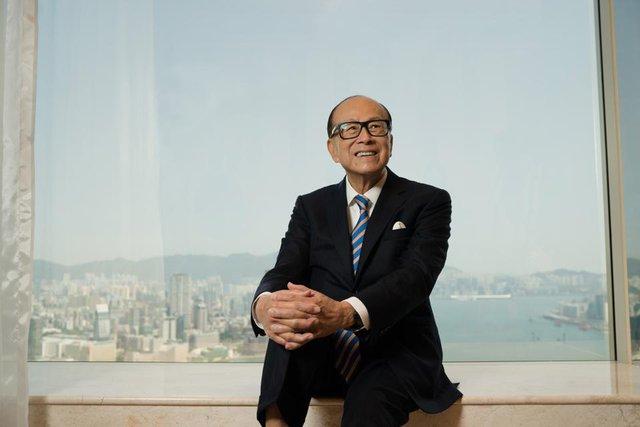 Tỷ phú Hồng Kông và tuyên bố khiến nhiều người tỉnh ngộ: Không phải chuyện gì trên đời cũng có thể giải quyết được bằng tiền, nhưng quả thực có rất nhiều việc cần đến tiền mới giải quyết được - Ảnh 2.