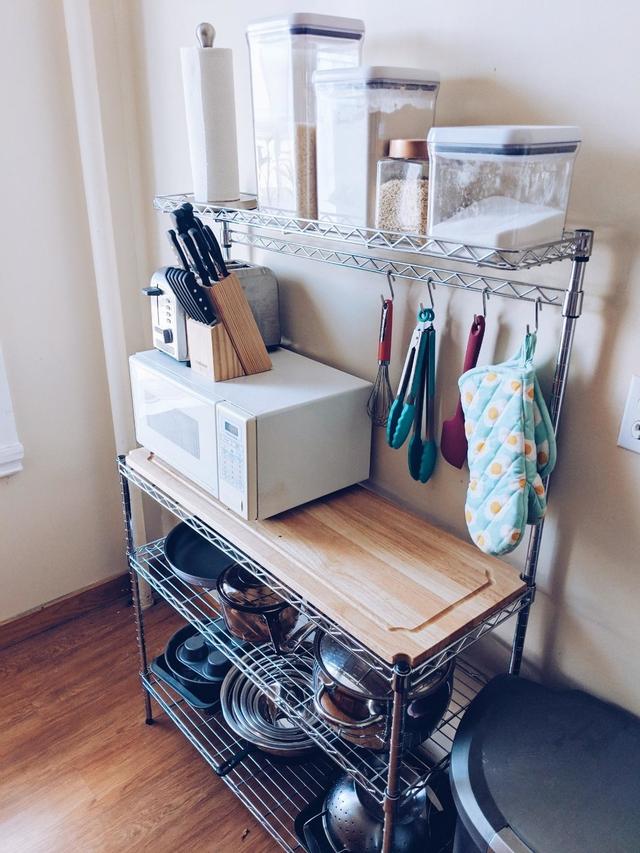 11 món đồ lưu trữ hoàn hảo cho căn hộ nhỏ hẹp, chắc chắn bạn sẽ hối hận khi không mua chúng sớm hơn - Ảnh 3.