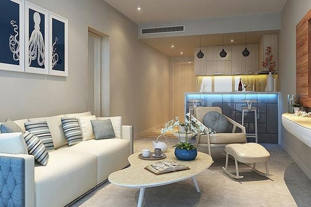 Tôi tìm mua chung cư 1 tỷ đồng tại Hà Nội: Nhiều lựa chọn, thậm chí mua nhà còn được cho không toàn bộ nội thất - Ảnh 4.