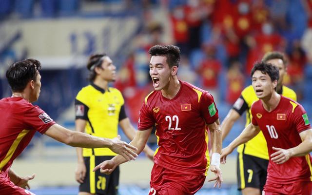 Đội tuyển Việt Nam đá vòng loại thứ 3 World Cup 2022 đúng mùng 1 Tết: Vui xuân chờ giật vé lịch sử! - Ảnh 1.