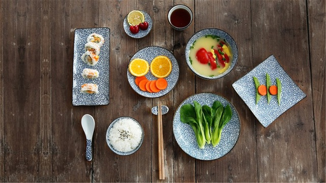8 bí quyết giúp đa phần người dân Nhật đều cân đối và khỏe mạnh, tỷ lệ béo phì chỉ bằng 1/5 so với trung bình thế giới - Ảnh 1.