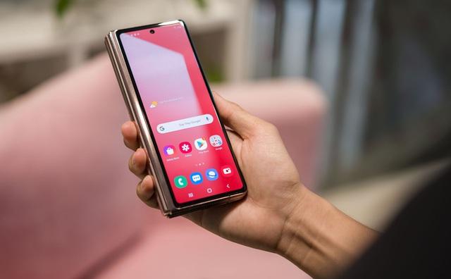 Những smartphone 5G tốt nhất thị trường - Ảnh 3.
