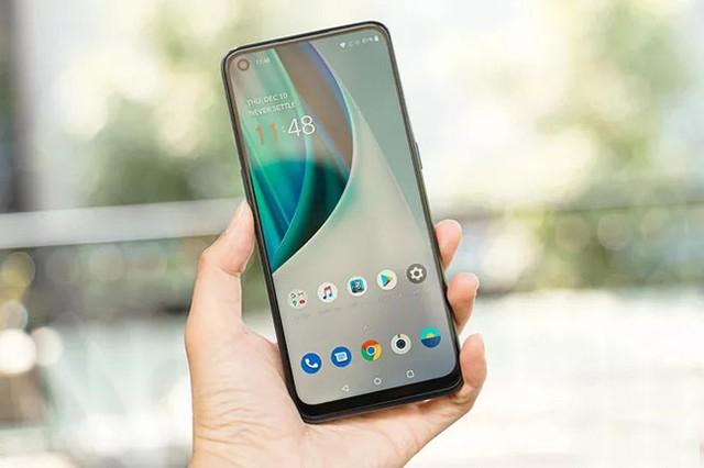 Những smartphone 5G tốt nhất thị trường - Ảnh 5.