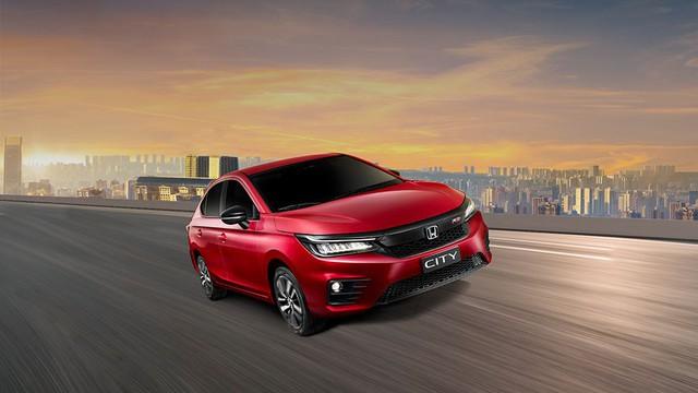 5 mẫu sedan phổ thông được ưa chuộng nhất tại Việt Nam - Ảnh 3.
