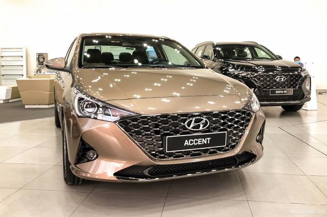 5 mẫu sedan phổ thông được ưa chuộng nhất tại Việt Nam - Ảnh 2.