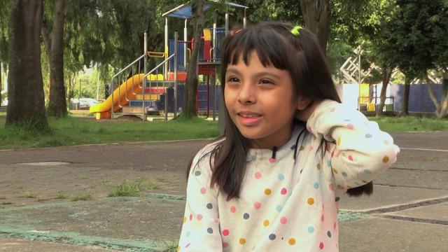 Sở hữu IQ vô cực,  cô bé Einstein nhí của Mexico khiến thế giới ngỡ ngàng về trí tuệ phi phàm dù mới 9 tuổi - Ảnh 3.