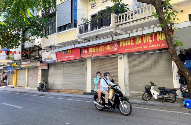 Mặt tiền vàng ở Hà Nội đại hạ giá nhưng vẫn ế khách  - Ảnh 3.